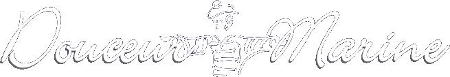 Logo Douceur Marine