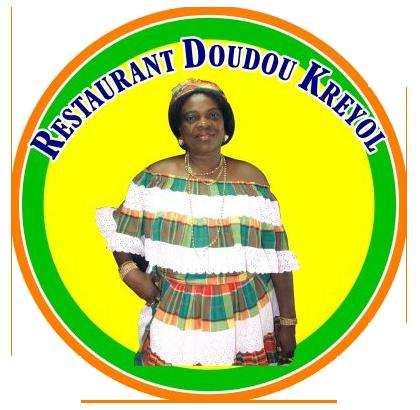 Logo Doudou Kreyol