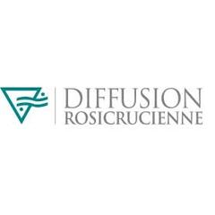 Logo Diffusion Rosicrucienne DRC