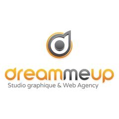 Logo Dream Me Up