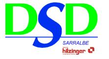 Logo DSD Sarralbe