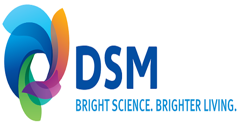 Logo Dsm Nutritional Products France