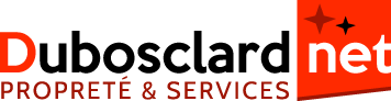 Logo Dubosclard Nettoyage
