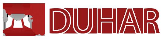 Logo SARL Duhar