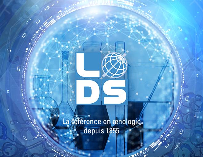Logo Laboratoires Dujardin Salleron