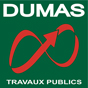 Logo Dumas Travaux Publics