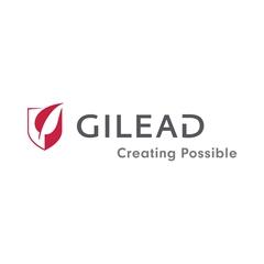 Logo Gilead Sciences