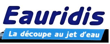 Logo Eauridis Ile de France