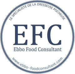 Logo Ebbo Food Consultant
