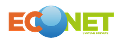 Logo Econet Ecl