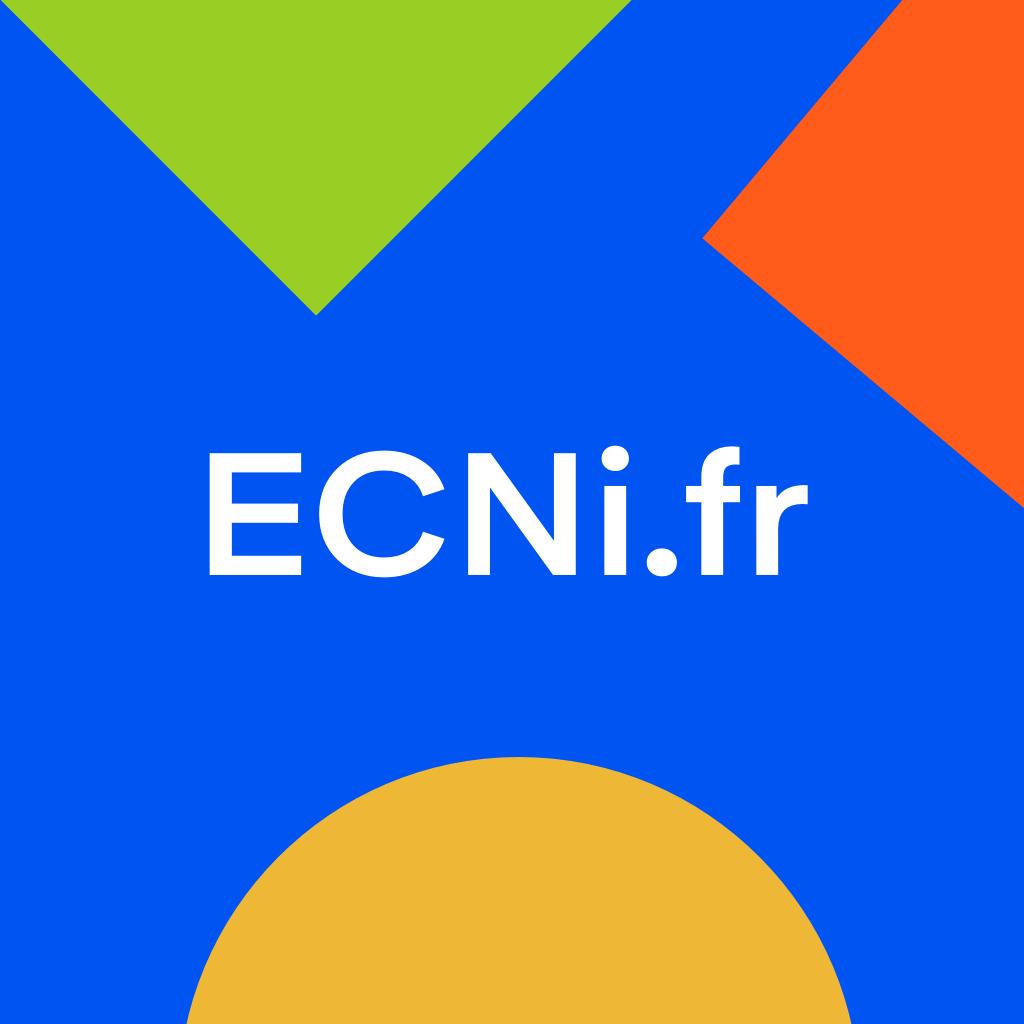 Logo Ecni