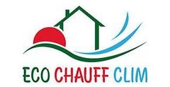 Logo Eco Chauff Clim