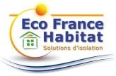 Logo Eco-Aci-France Habitat-Cosmopro-Habitat
