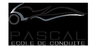 Logo Ecole de Conduite Pascal