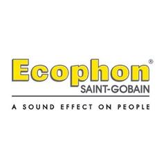 Logo Saint-Gobain Ecophon
