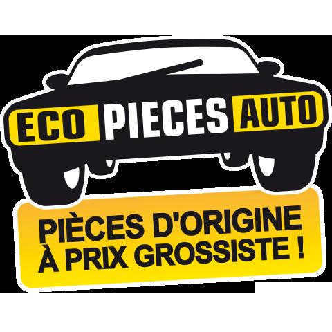 Logo Eco Pieces Autos