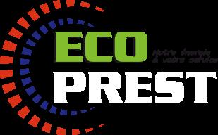 Logo Ecoprest
