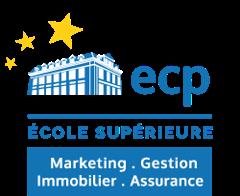 Logo Ecole Commerciale Privee