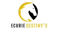 Logo Ecuries Destiny'S
