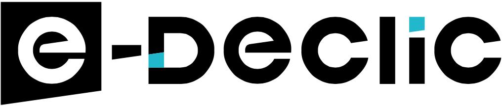 Logo E-Declic
