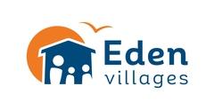 Logo Eden Villages