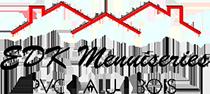 Logo Edk Menuiseries