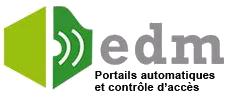 Logo Entreprise des Montamets