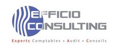 Logo Efficio Consulting