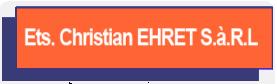 Logo Etablissements Christian Ehret