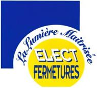 Logo Elec Fermetures