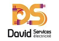 Logo David Services