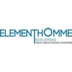 Logo Elementhomme