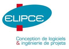Logo Elipce Informatique