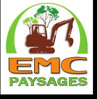 Logo EMC Paysages