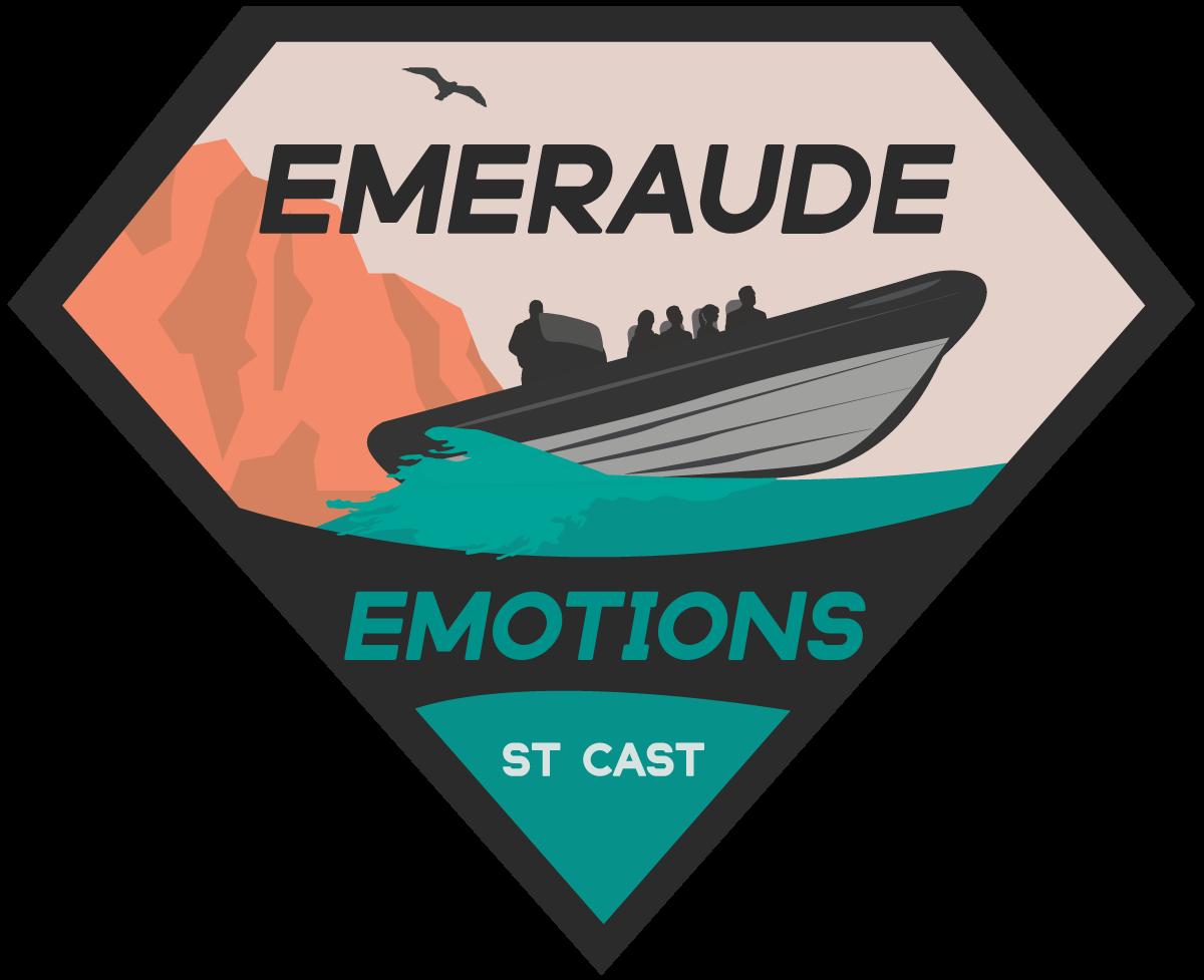 Logo Emeraude Emotions