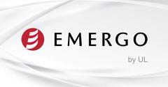 Logo Emergo France