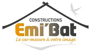 Logo Emi'Bat