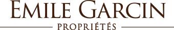 Logo Emmanuel Garcin