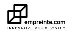 Logo Empreinte Multimedia