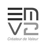Logo Emv2
