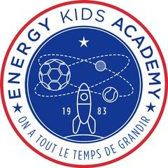 Logo Energy Kids Academy