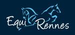 Logo Equirennes