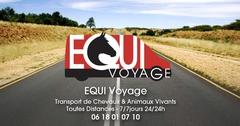 Logo Equi-Voyage