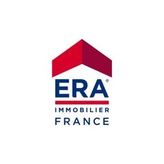 Logo Era Immobilier Agence Jeanne d'Arc
