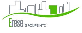 Logo Erese (Energie, Reseaux, Environnement)