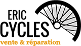 Logo Eric Cycles