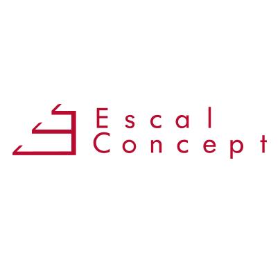Logo Escal Concept