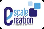 Logo Escale Creation