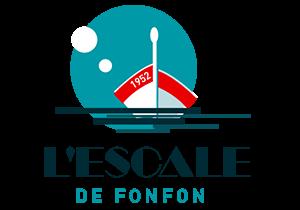 Logo L'Escale de Fonfon