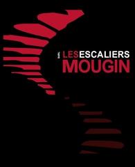 Logo Les Escaliers Mougin
